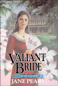 Valiant Bride: Book 1 - Unabridged Audiobook  [Download] -              Narrated By: Renee Raudman                   By: Jane Peart