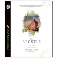 The Apostle: A Life of Paul - Unabridged Audiobook  [Download] -              By: John Pollock