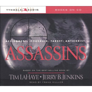 Assassins - Abridged Audiobook  [Download] -     By: Tim LaHaye, Jerry B. Jenkins