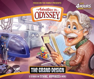 Adventures in Odyssey® 726: Push the Red Button   [Download] -              By: Adventures in Odyssey