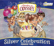 Adventures in Odyssey® 037: Camp What-a-Nut, Part 1 of 2  [Download] -     By: Adventures in Odyssey