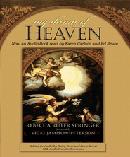 My Dream of Heaven: Intra Muros - Unabridged Audiobook  [Download] -              Narrated By: Karen Carlson                   Edited By: Kathy Knox                   By: Rebecca Ruter Springer