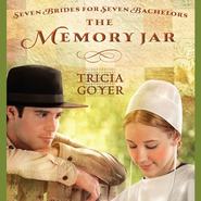 The Memory Jar Audiobook  [Download] -              By: Tricia Goyer