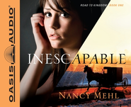 Inescapable - Unabridged Audiobook  [Download] -              Narrated By: Brooke Heldman                   By: Nancy Mehl