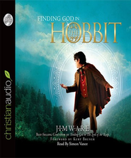 Finding God in the Hobbit - Unabridged Audiobook  [Download] -     Narrated By: Simon Vance     By: Jim Ware