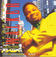 By Any Means Necessary  [Music Download] -     By: Hezekiah Walker, Love Fellowship Crusade Choir