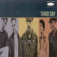 Your Love Oh Lord (Psalm 36)  [Music Download] -     By: Third Day