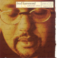 Glory To Glory To Glory  [Music Download] -     By: Fred Hammond, Radical for Christ