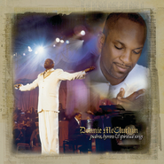 Draw Me Close/ I Am Thine Oh Lord (Draw Me Nearer)  [Music Download] -     By: Donnie McClurkin