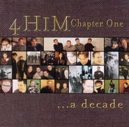 Center Of The Mark  [Music Download] -     By: 4Him