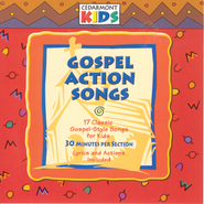 He's Got The Whole World In His Hands  [Music Download] -     By: Cedarmont Kids