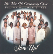 No Christmas Without You  [Music Download] -     By: The New Life Community Choir, John P. Kee