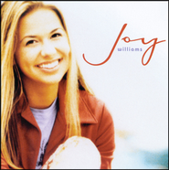 Better Than I  [Music Download] -     By: Joy Williams