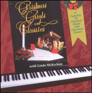 Joy To The World  [Music Download] -     By: Linda McKechnie