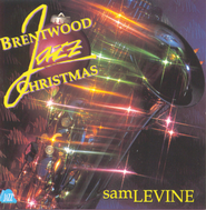 Brentwood Jazz Christmas  [Music Download] -     By: Sam Levine
