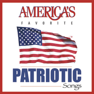America's Favorite Patriotic Songs  [Music Download] -     By: Various Artists