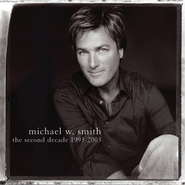 Above All  [Music Download] -     By: Michael W. Smith