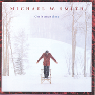 Happiest Christmas  [Music Download] -     By: Michael W. Smith