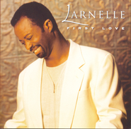 Look At His Glorious Cross  [Music Download] -     By: Larnelle Harris