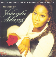 What About The Children  [Music Download] -     By: Yolanda Adams