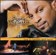 Great Is Your Mercy  [Music Download] -     By: Donnie McClurkin