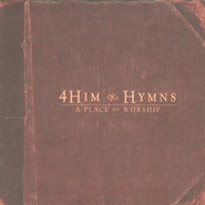 Be Thou My Vision  [Music Download] -     By: 4Him