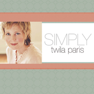 Keepin' My Eyes On You  [Music Download] -     By: Twila Paris