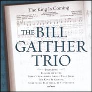 There's Something About That Name  [Music Download] -     By: The Bill Gaither Trio