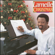 Christmas  [Music Download] -     By: Larnelle Harris