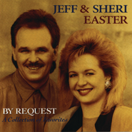 Heart That Will Never Break Again  [Music Download] -     By: Jeff Easter, Sheri Easter