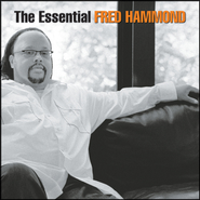 Mender Of Broken Hearts  [Music Download] -     By: Fred Hammond