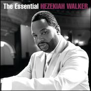 Second Chance  [Music Download] -     By: Hezekiah Walker, The Love Fellowship Crusade Choir