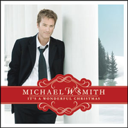 Christmas Angels  [Music Download] -     By: Michael W. Smith