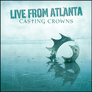 Who Am I - Live  [Music Download] -     By: Casting Crowns
