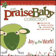 For Unto Us A Child Is Born  [Music Download] -     By: The Praise Baby Collection