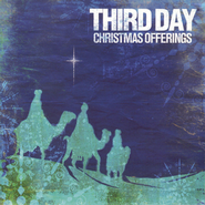 Jesus, Light Of The World  [Music Download] -     By: Third Day