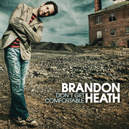 I'm Not Who I Was  [Music Download] -     By: Brandon Heath