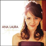 Because You Loved Me  [Music Download] -     By: Ana Laura