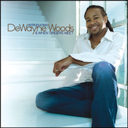 You Shall Reap  [Music Download] -     By: DeWayne Woods
