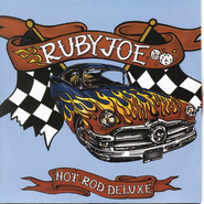 Last Chance Johnny  [Music Download] -     By: Ruby Joe