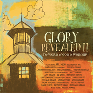 Psalms 23  [Music Download] -     By: Trevor Morgan, Geoff Moore