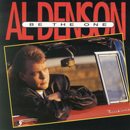 Be The One  [Music Download] -     By: Al Denson