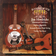Handcrafted Hymns  [Music Download] -     By: Jim Hendricks