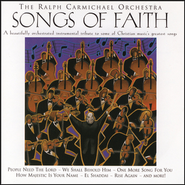 Songs Of Faith  [Music Download] -     By: The Ralph Carmichael Orchestra