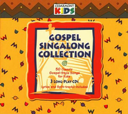 Come To Jesus  [Music Download] -     By: Cedarmont Kids