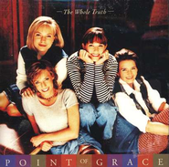 Take Me Back (LP Version)  [Music Download] -     By: Point of Grace