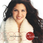 The First Noel - Album Version  [Music Download] -     By: Jaci Velasquez