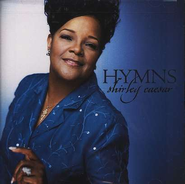 Come Ye, Disconsolate (LP Version)  [Music Download] -     By: Shirley Caesar