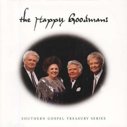 I Wouldn't Take Nothing For My Journey Now (Album Version)  [Music Download] -     By: The Happy Goodmans