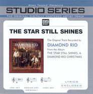 The Star Still Shines - Original Key w/ Background Vocals  [Music Download] -     By: Diamond Rio